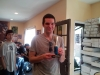 Saturday Division First Place - Ryan McIntosh
