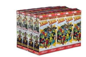 Uncanny X-Men boosters