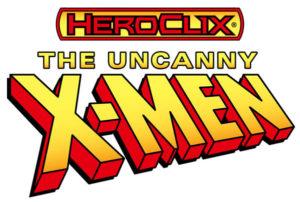 Uncanny X-Men logo