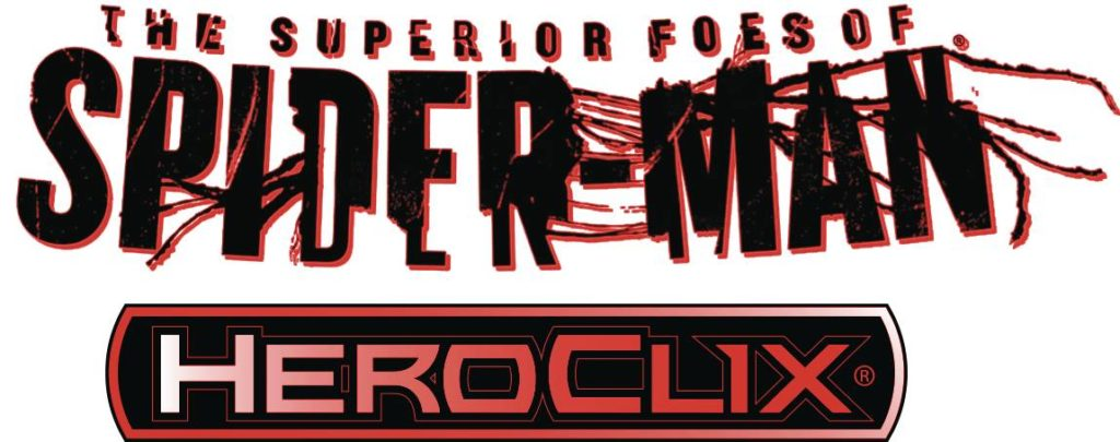 Superior Foes of Spider-Man logo