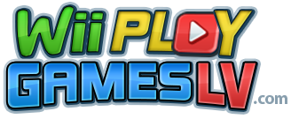 Wii Play Games logo