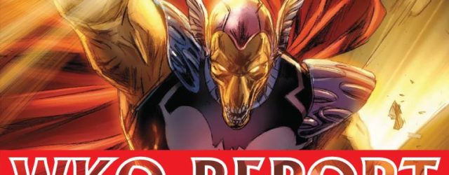 Beta Ray Bill in the meta?