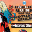 Date:Wednesday, November 15th @ 6:30pm Date: Saturday, November 18th @ 1:00pm Format:300pt Sealed (2 Harley Quinn boosters) Event Structure:3 Rounds of Swiss Entry Fee:$25 Prizes: *Harley Quinn and Uncanny Avengers […]